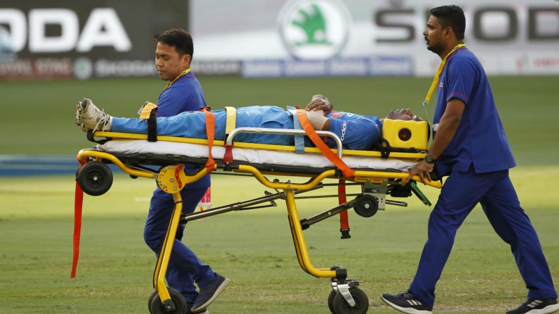 Pandya, Axar and Thakur out of Asia Cup