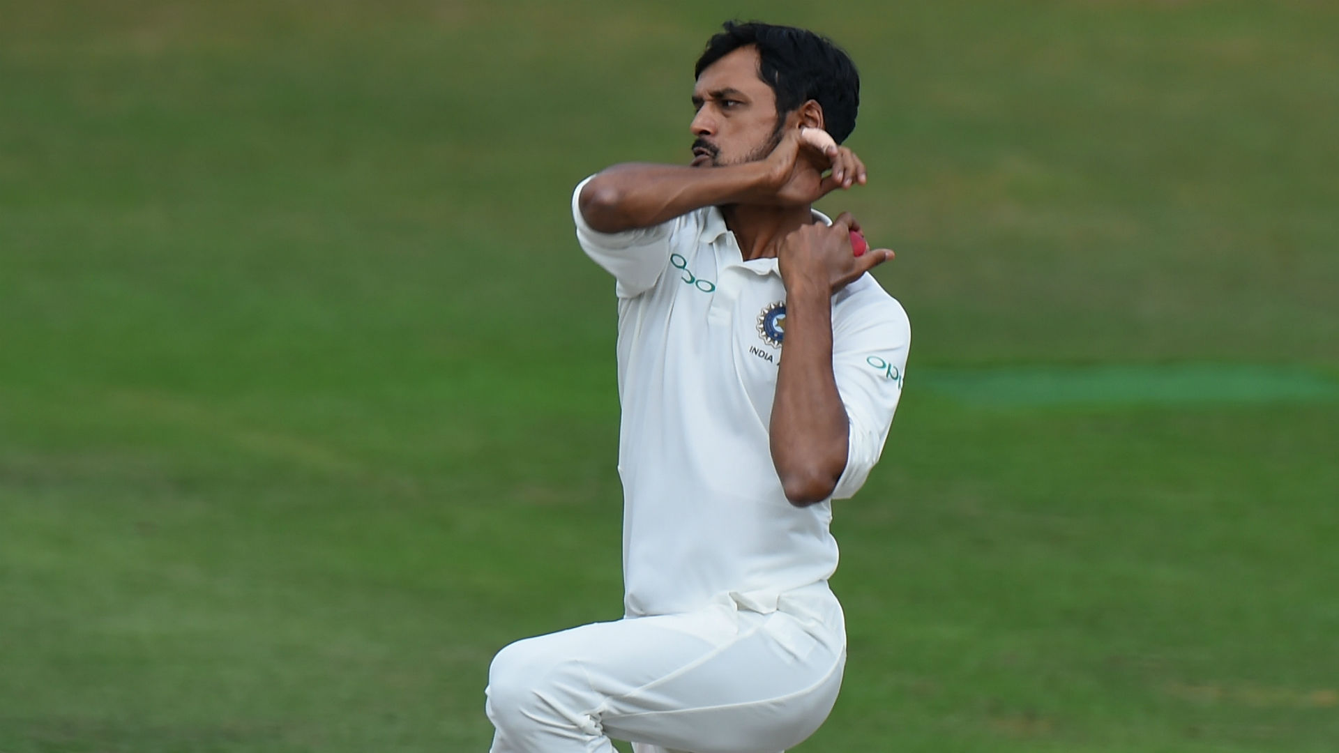 Eight for 10! - Nadeem spins his way to world-record figures