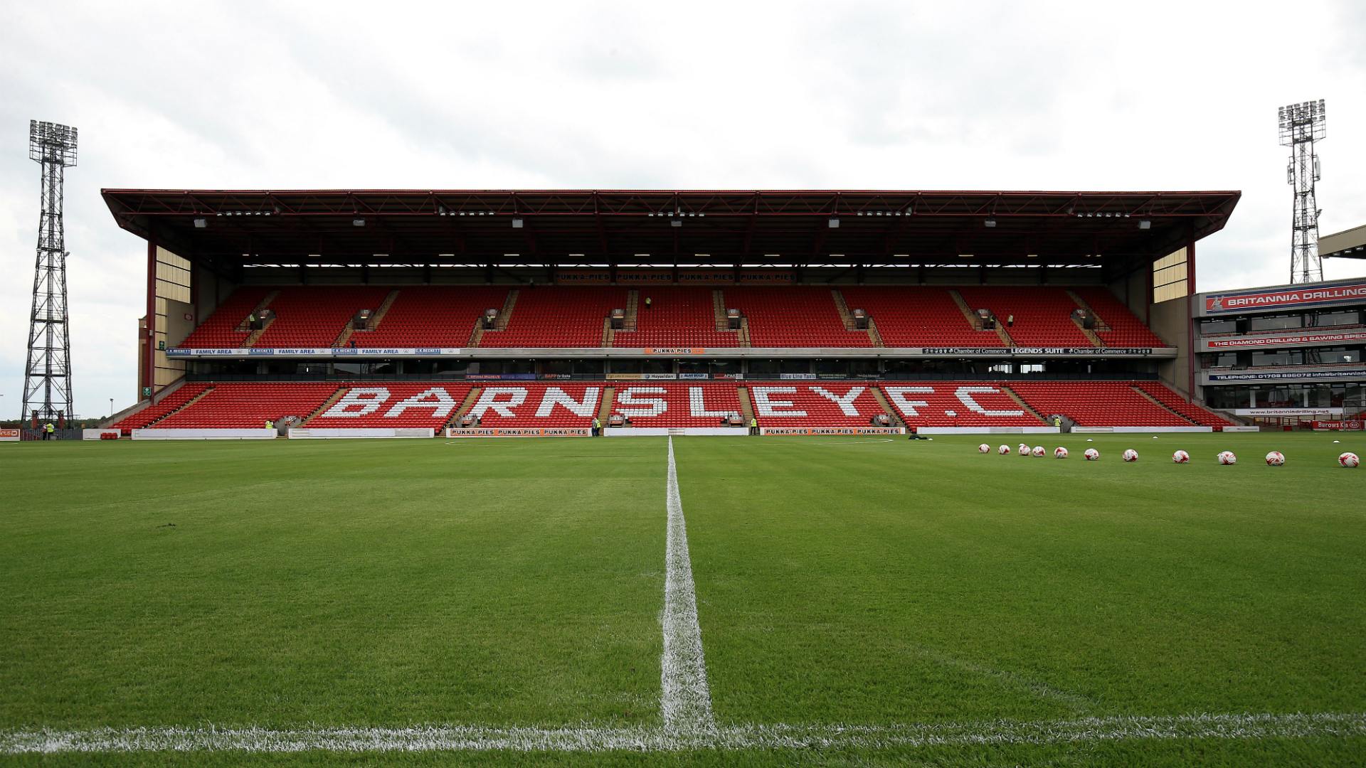 Barnsley game postponed after medical emergency | FOOTBALL News