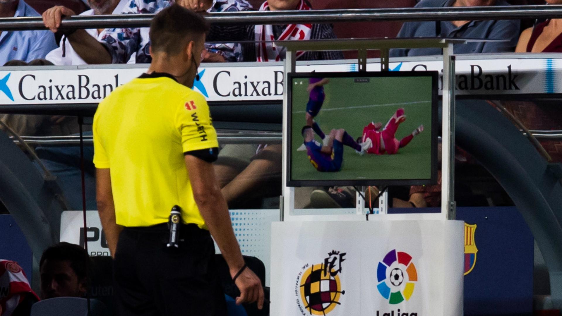 Valverde, Busquets and Vidal criticise Lenglet dismissal