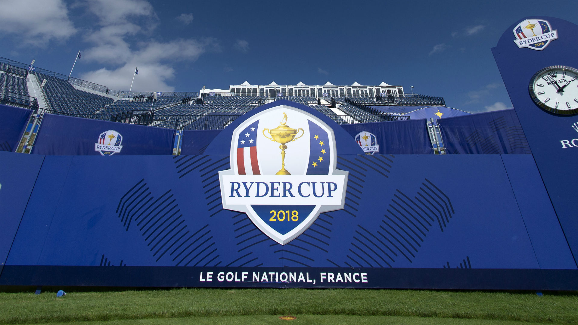 Ryder Cup 2018: A sporting spectacular you cannot afford to miss