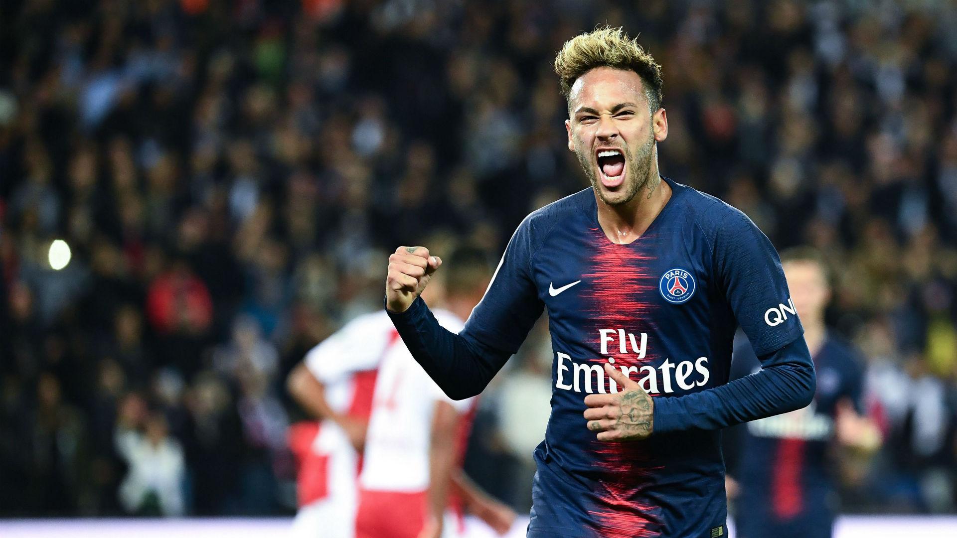 Resultado de imagen para Neymar Mbappe