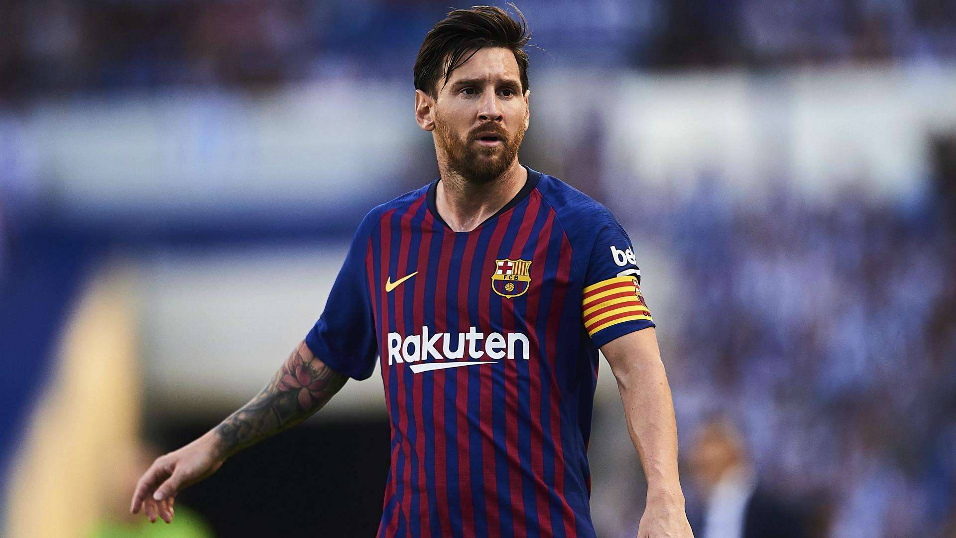 Le onze probable du Barça contre Gérone