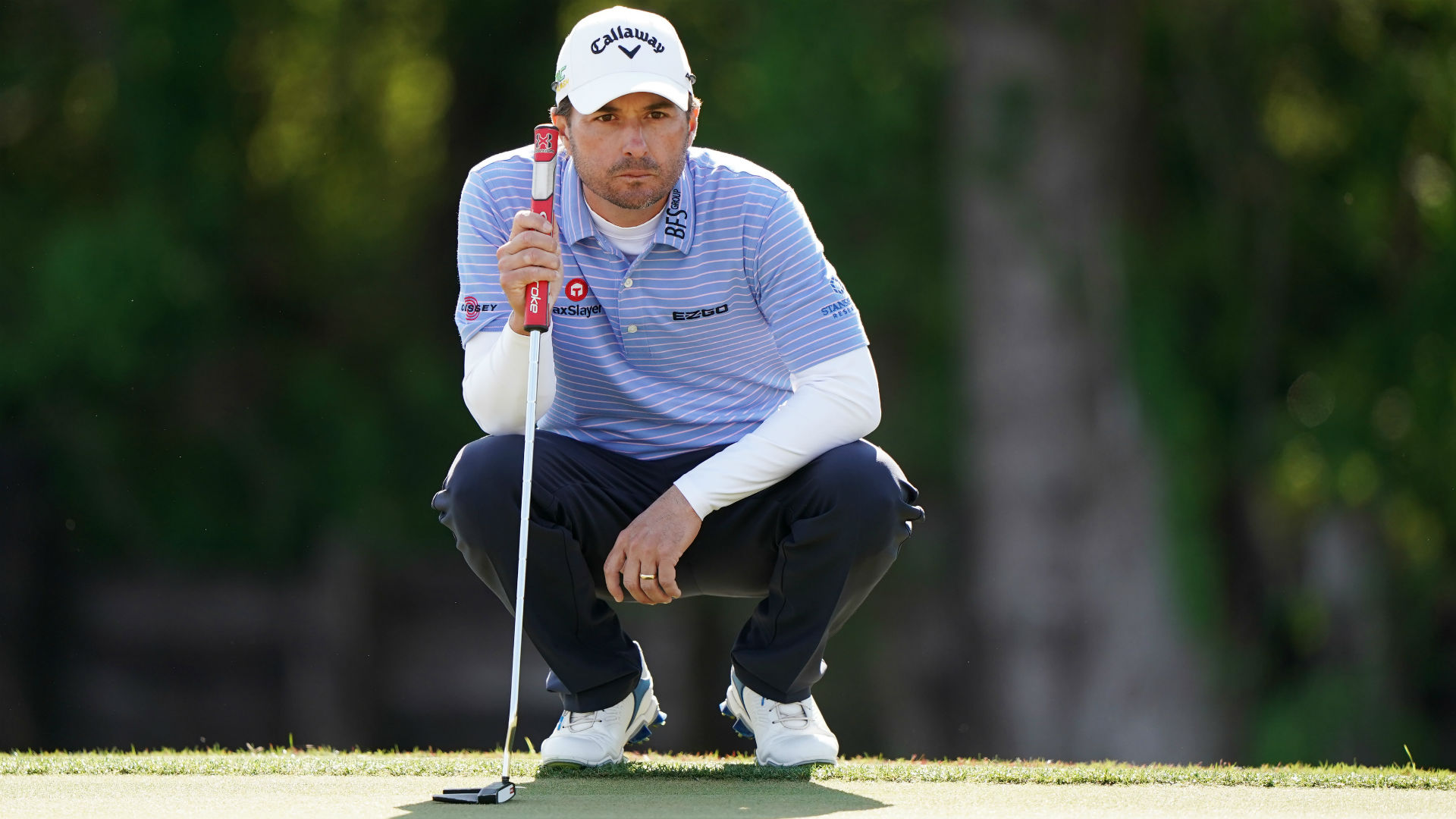 Kisner claims WGC Match Play glory 12 months on from final defeat