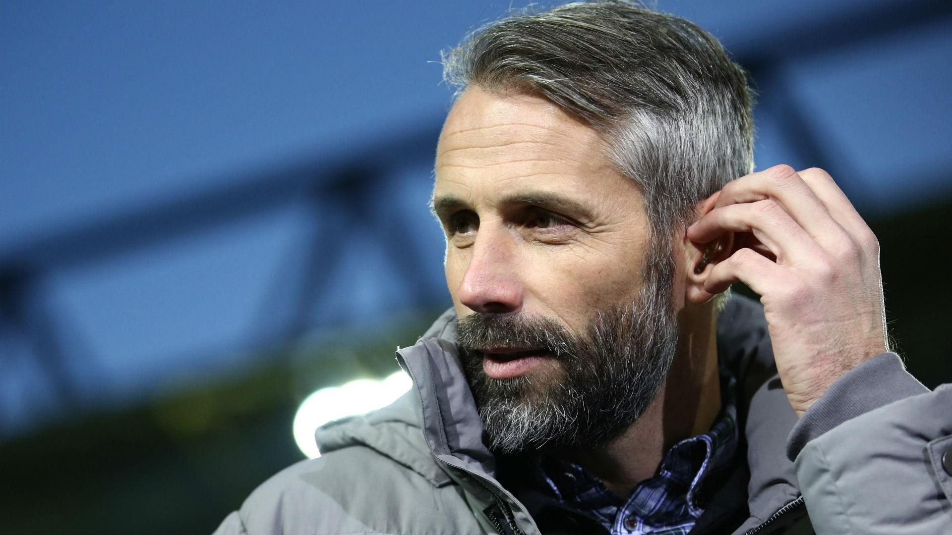 Rose confirmed as next Gladbach head coach
