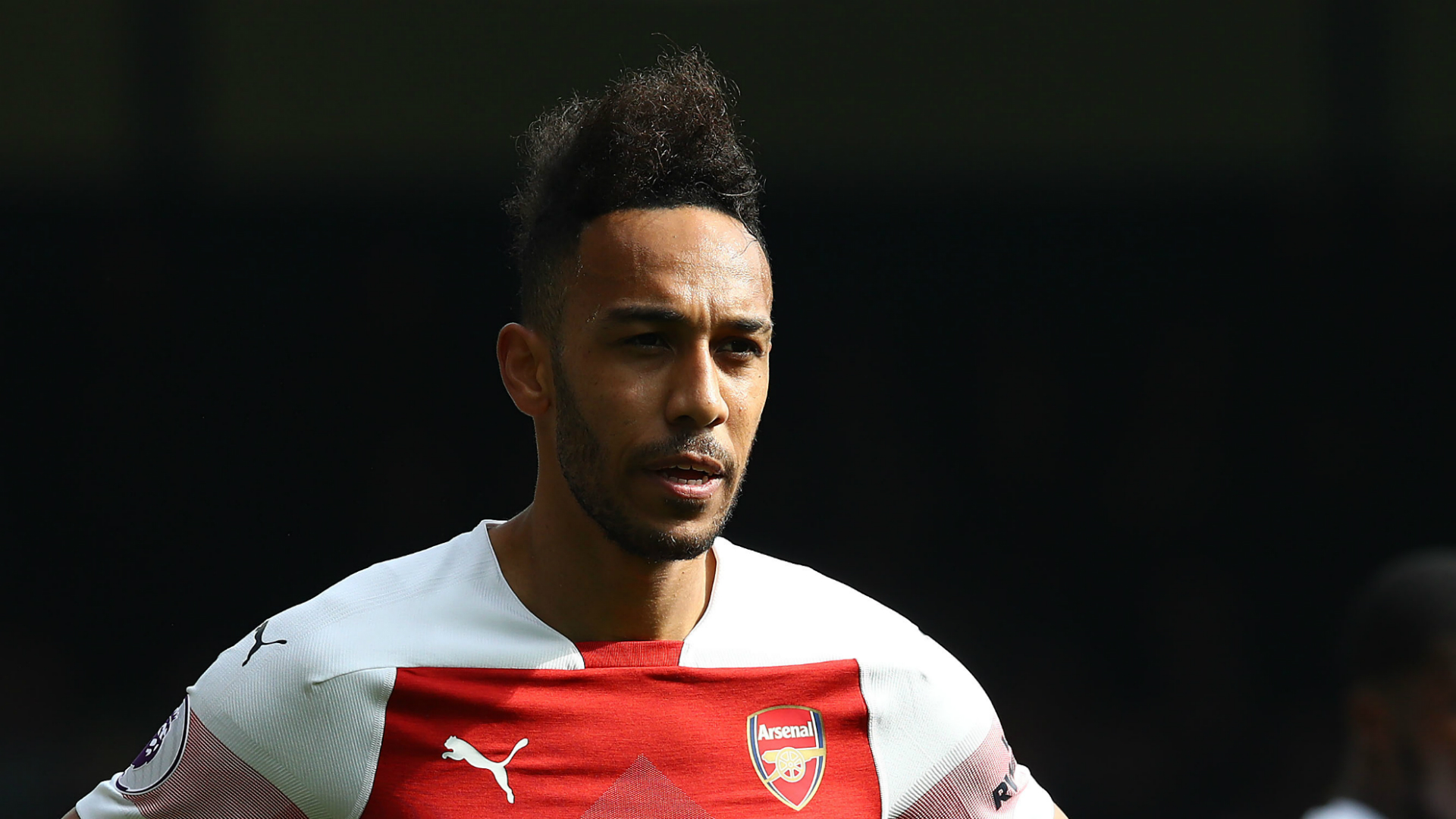 Aubameyang ready to start against Napoli, confirms Emery
