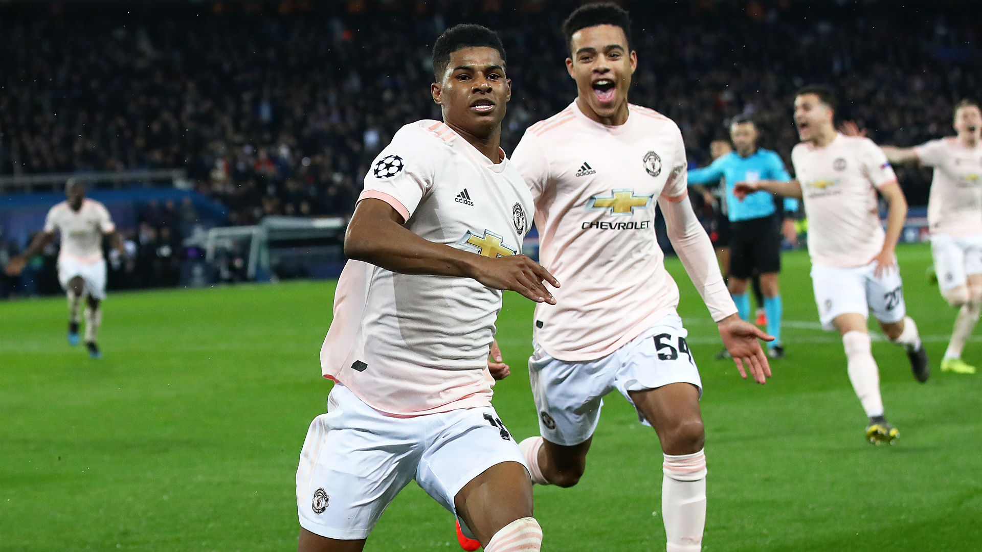 Rashford passed fit, Pique makes first return to Old Trafford