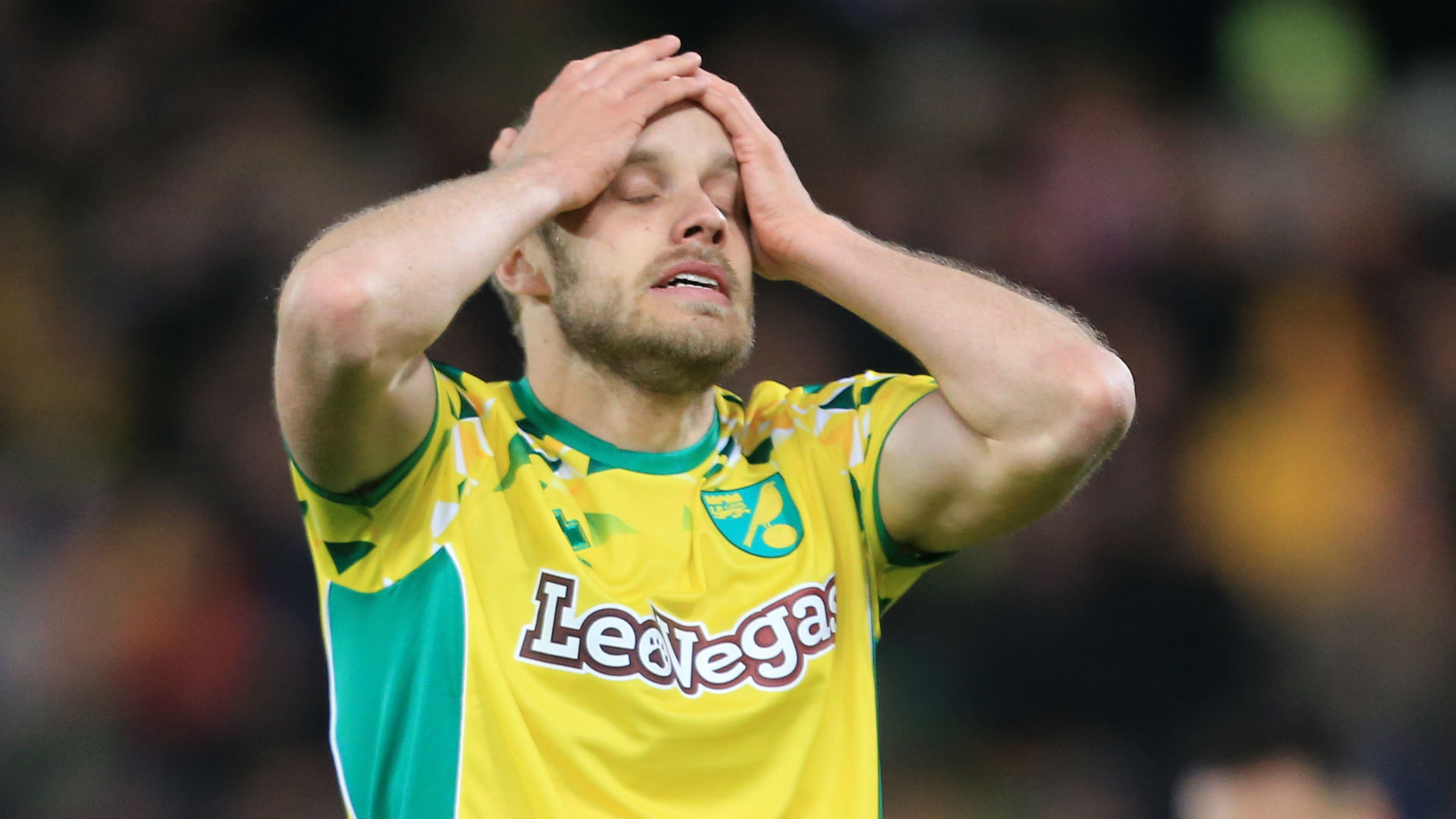 Championship Review: Leaders Norwich denied by late Reading goal