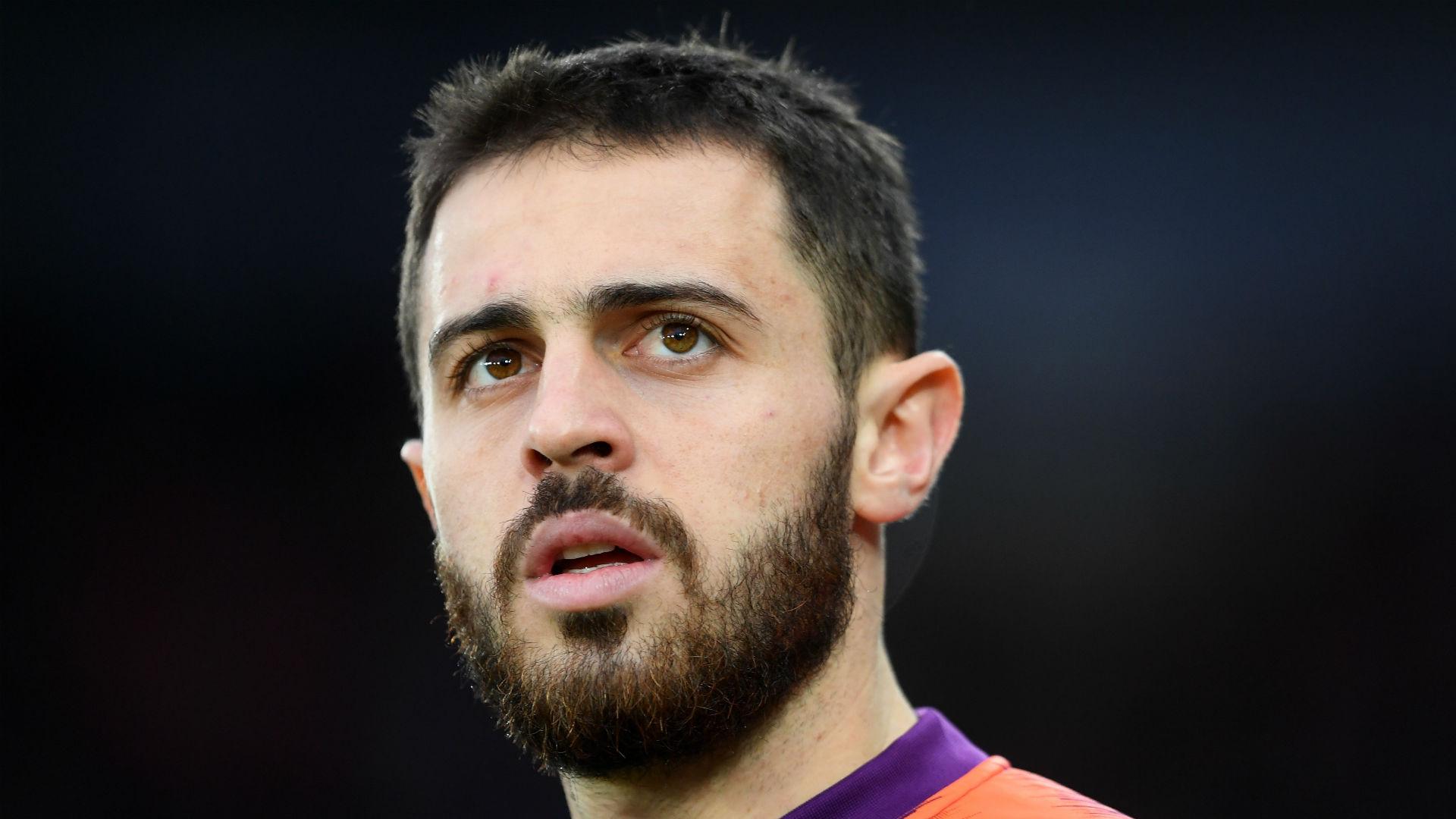 Silva and Zinchenko 'better' as Man City head to Palace