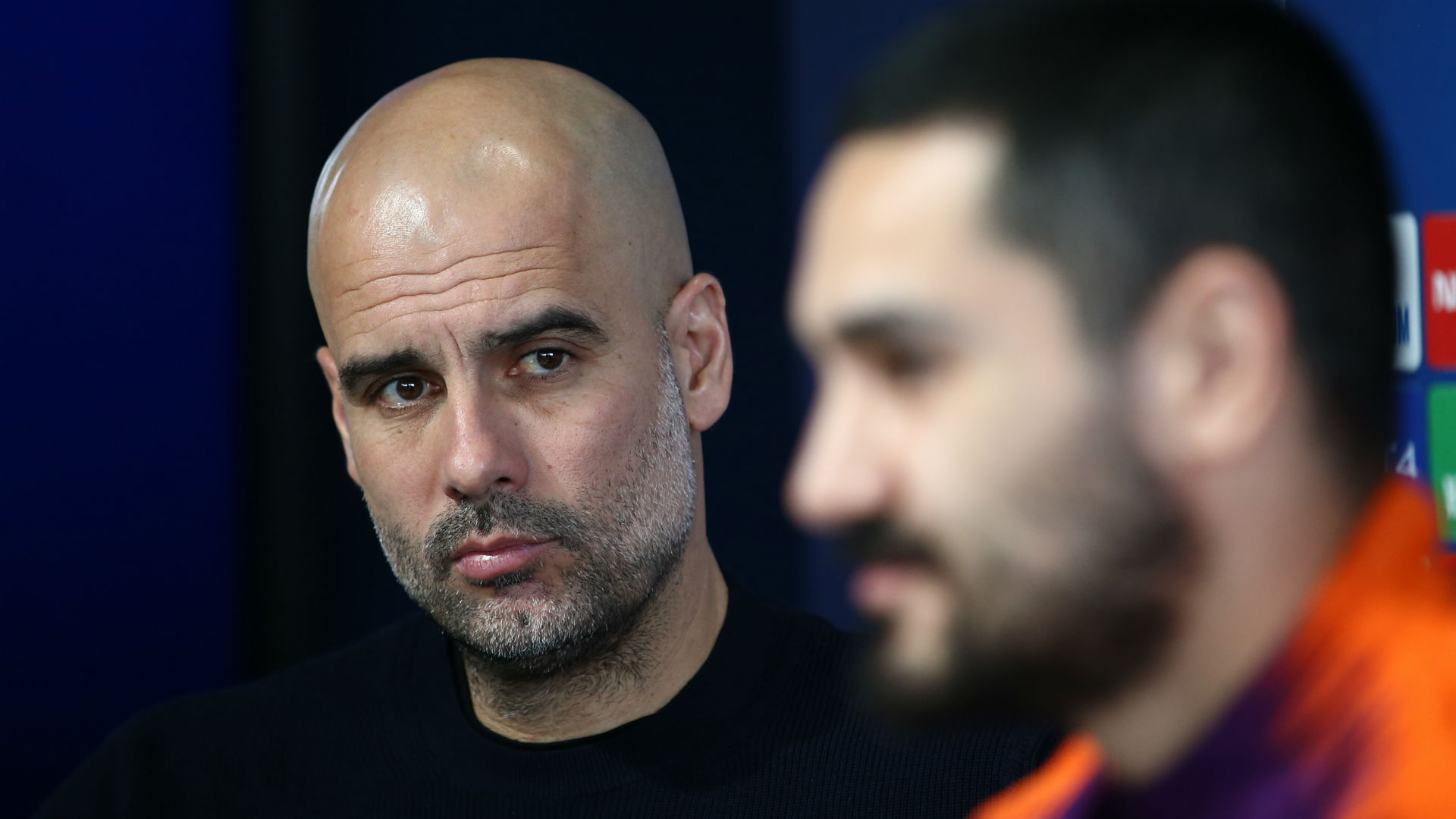 Guardiola at odds with Gundogan over Tottenham analysis