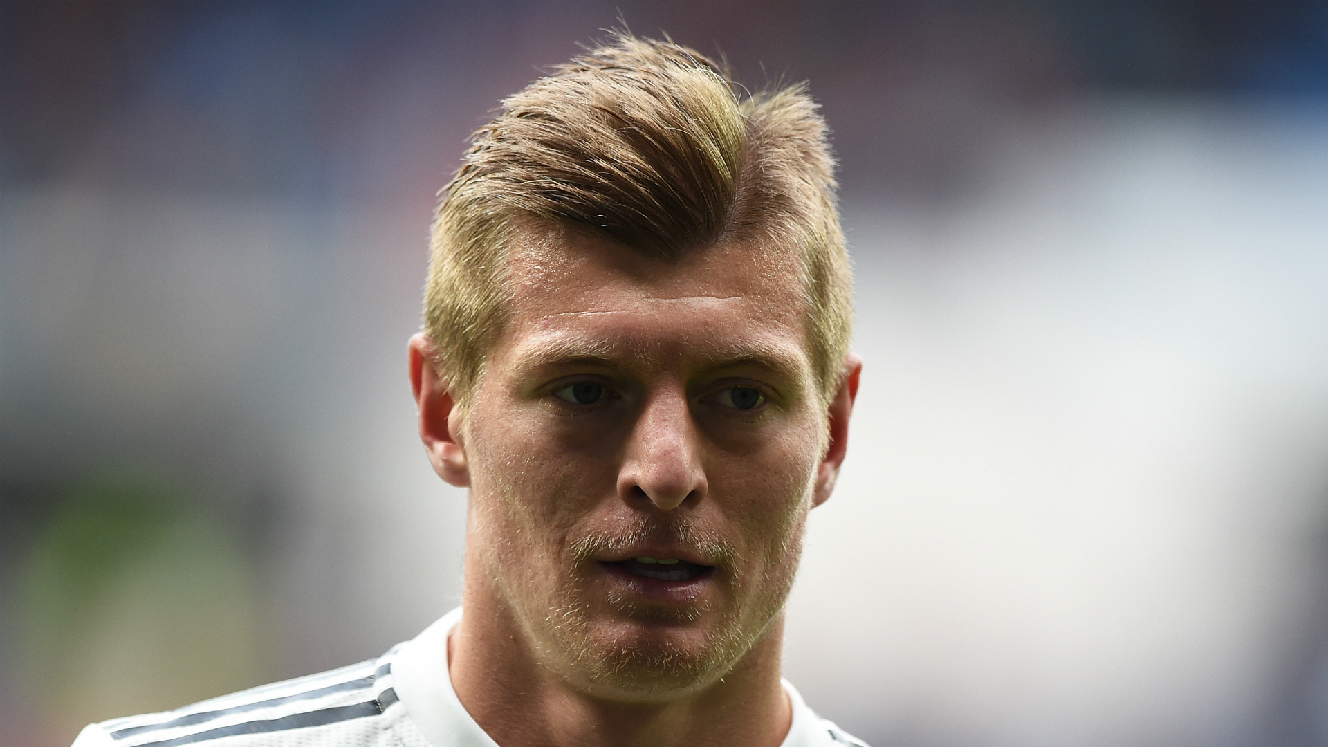 Absolutely false information - Kroos denies wanting to leave Real Madrid