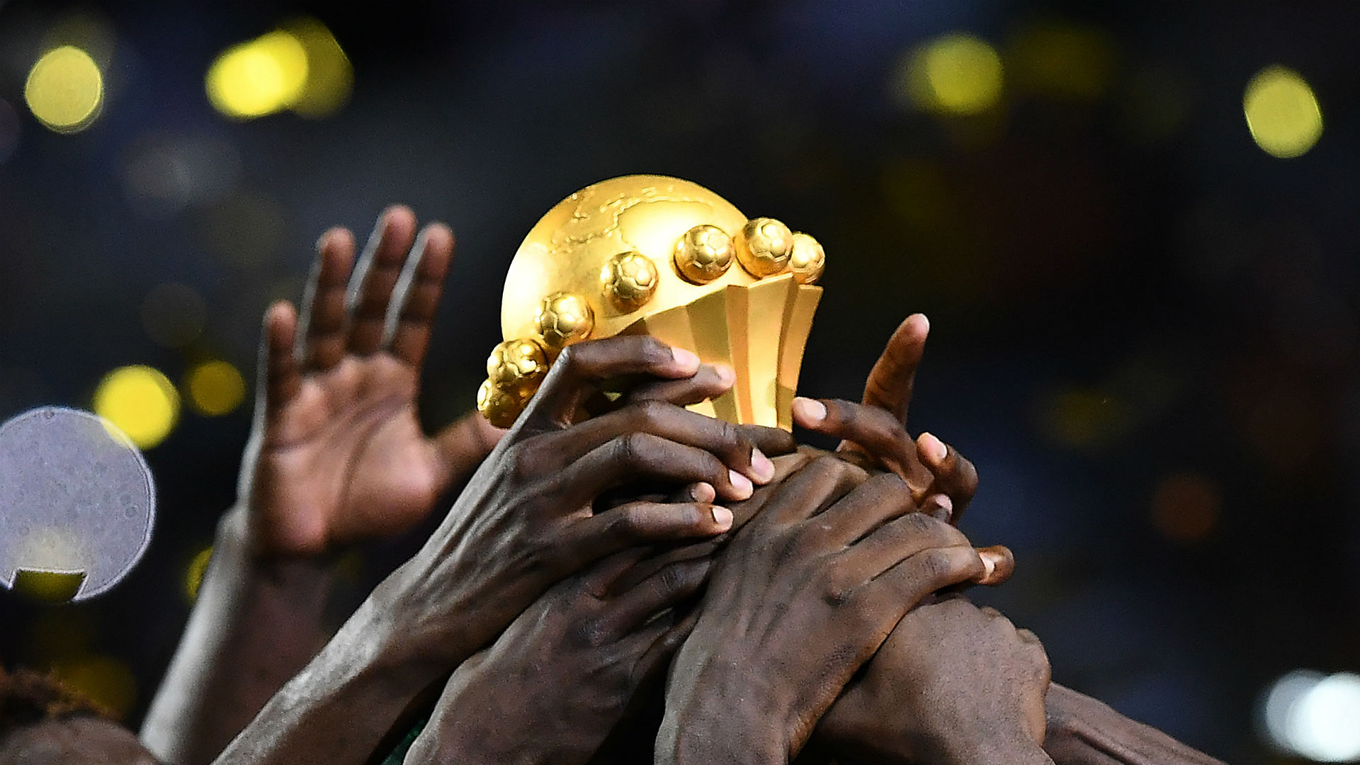 AFCON 2019: Cameroon to face Ghana, Morocco draw South Africa and Ivory Coast