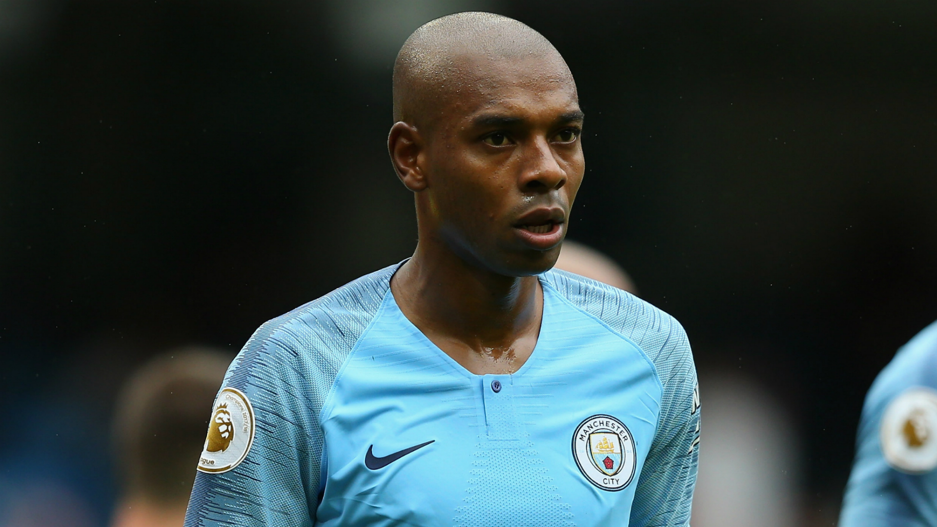 Fernandinho absent for Manchester City trip to Crystal Palace due to injury