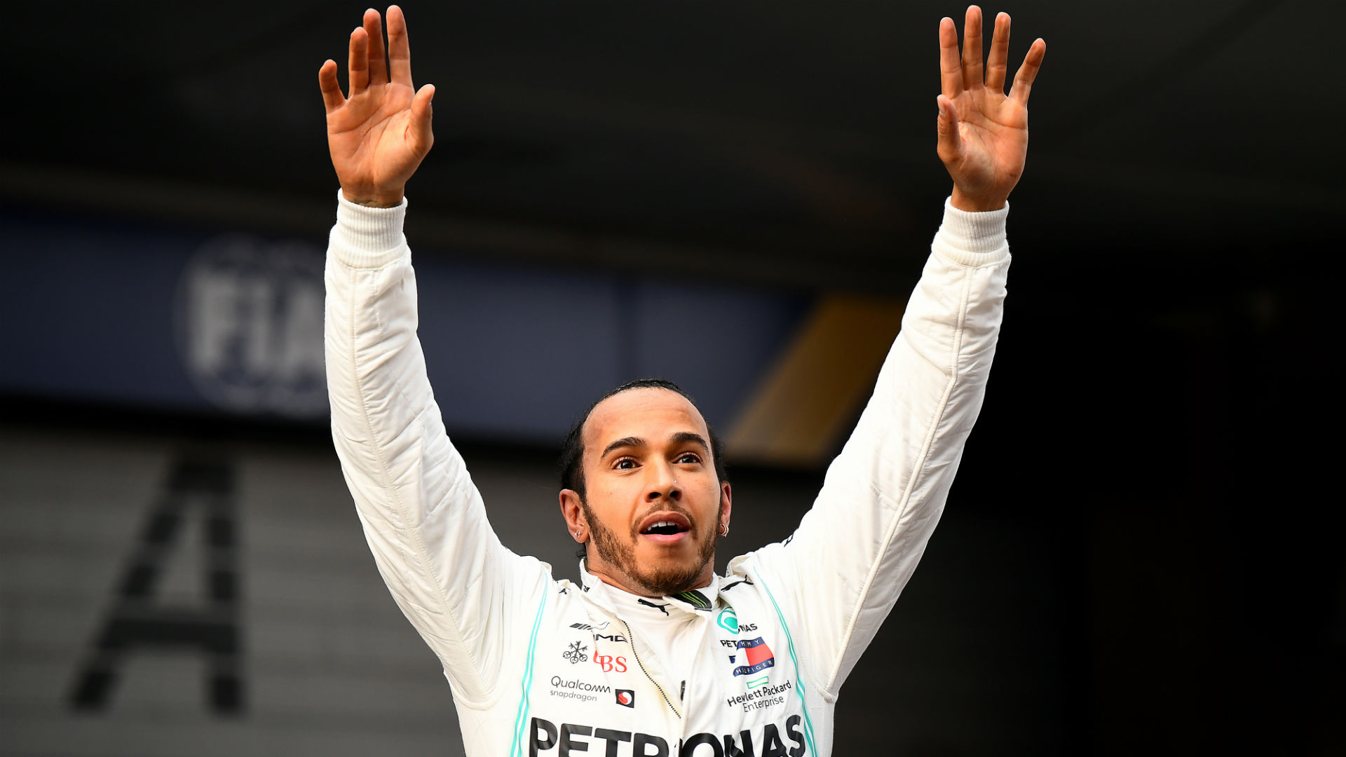 Hamilton and Bottas agree start was key