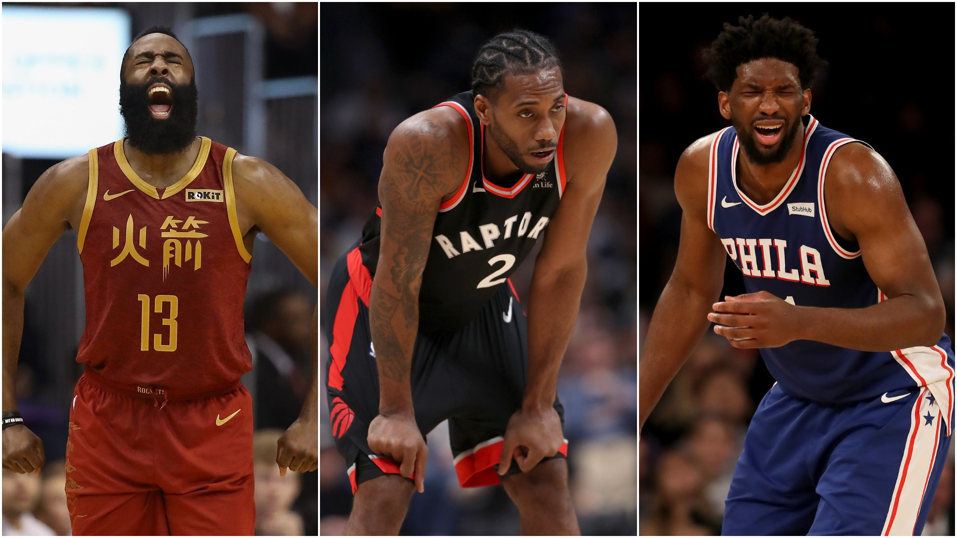 NBA playoffs 2019: Ranking the challengers to the Warriors