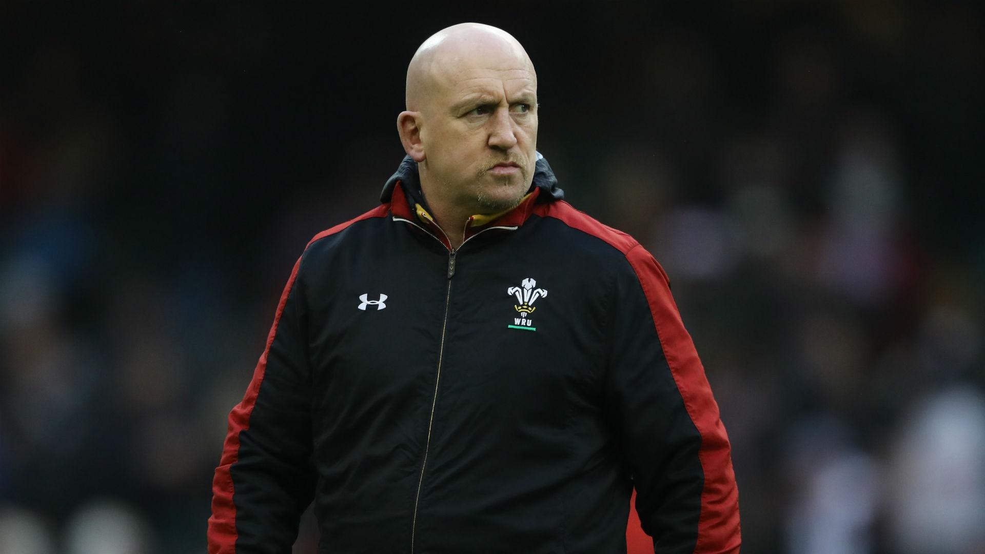 Edwards backtracks on Wigan head coach role