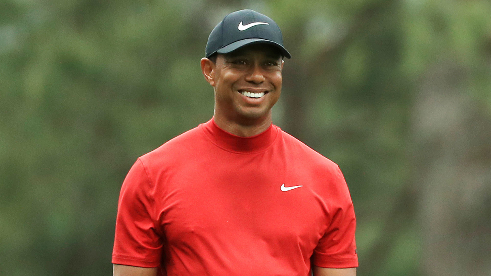 BREAKING NEWS: Tiger Woods wins the Masters