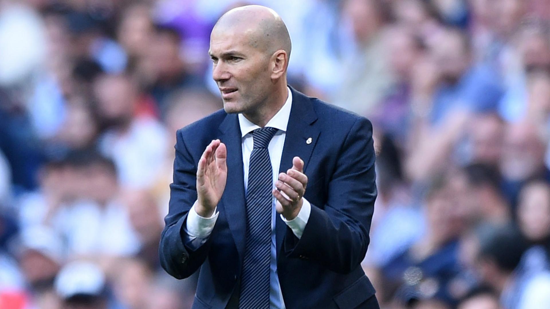 3d682902c56 Real Madrid stars still nervous when speaking to Zidane - Vinicius ...