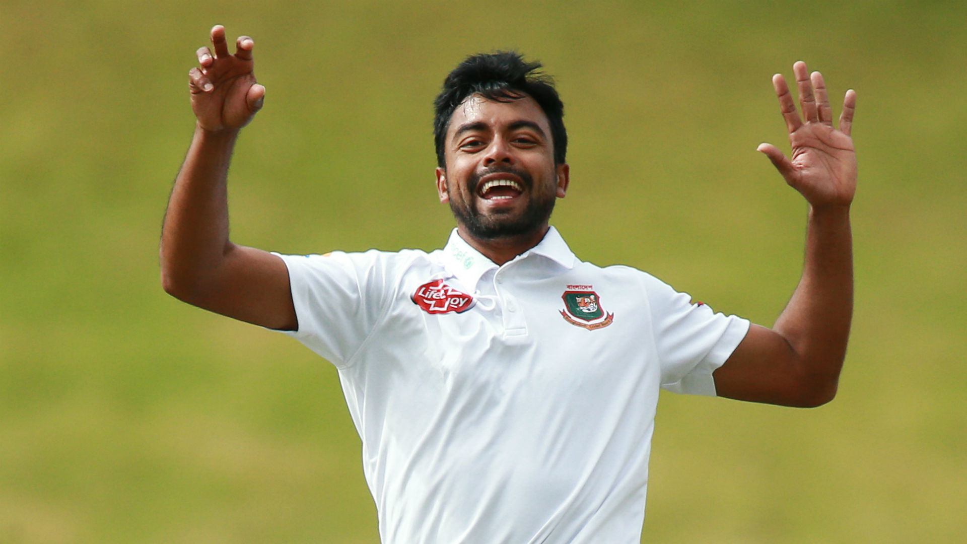 Uncapped Jayed in Bangladesh World Cup squad, Imrul omitted