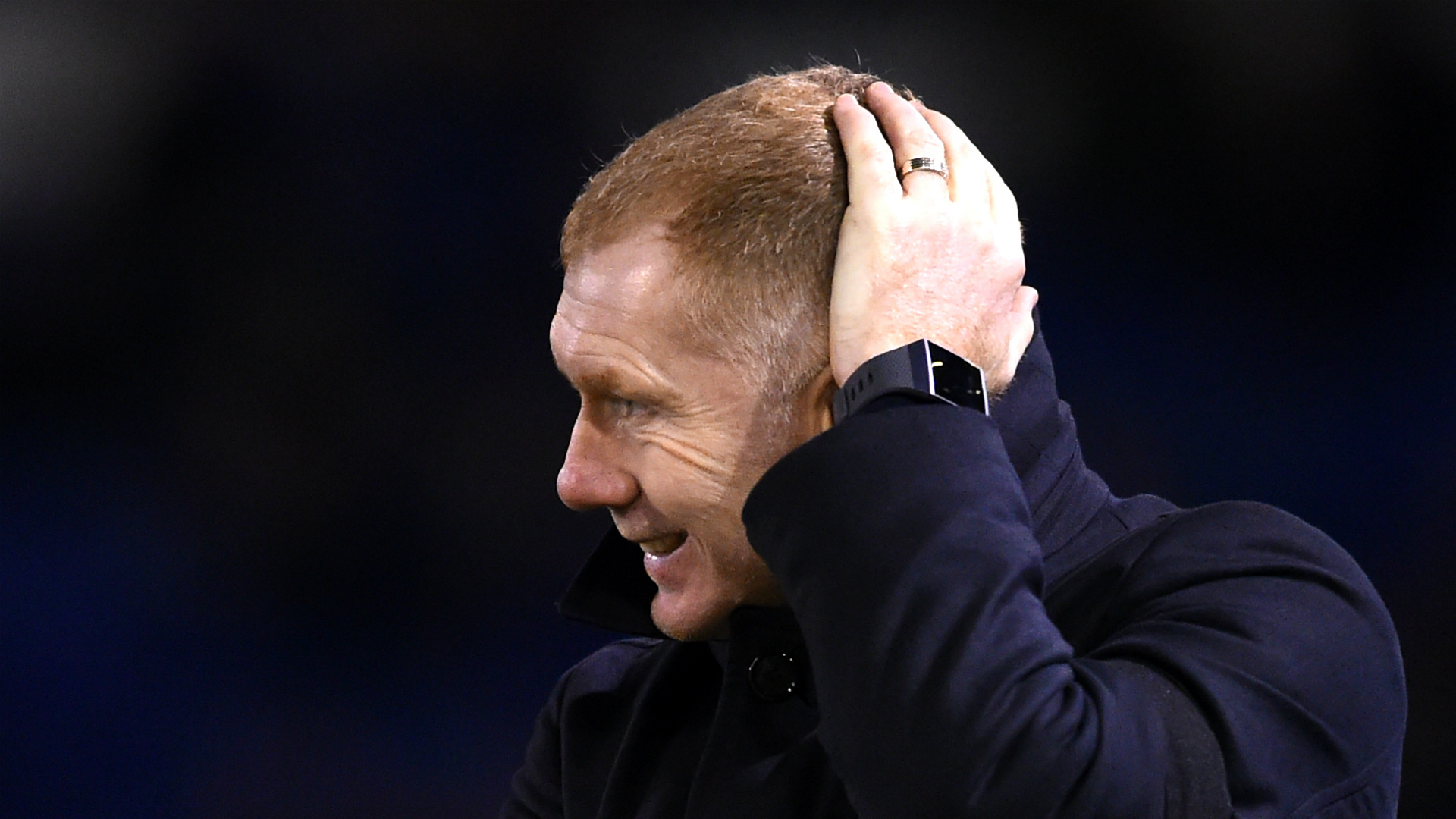 Scholes charged over alleged betting breaches