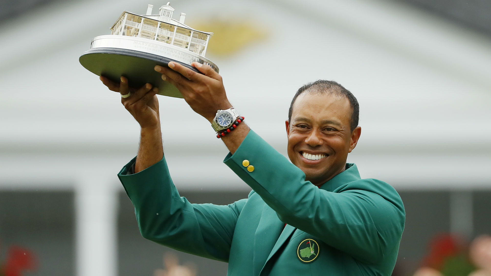 On course for 16 and 17? Woods' fond major memories at Bethpage and Pebble Beach
