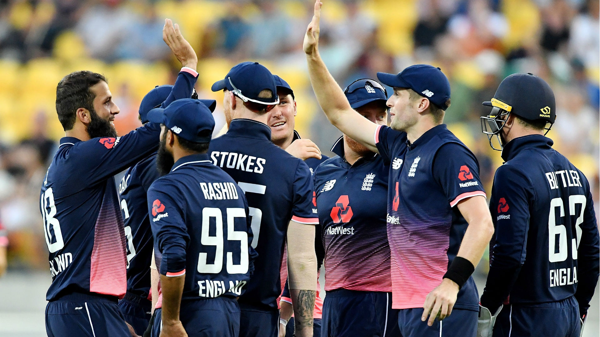 Botham: Late changes to World Cup squad would not help England