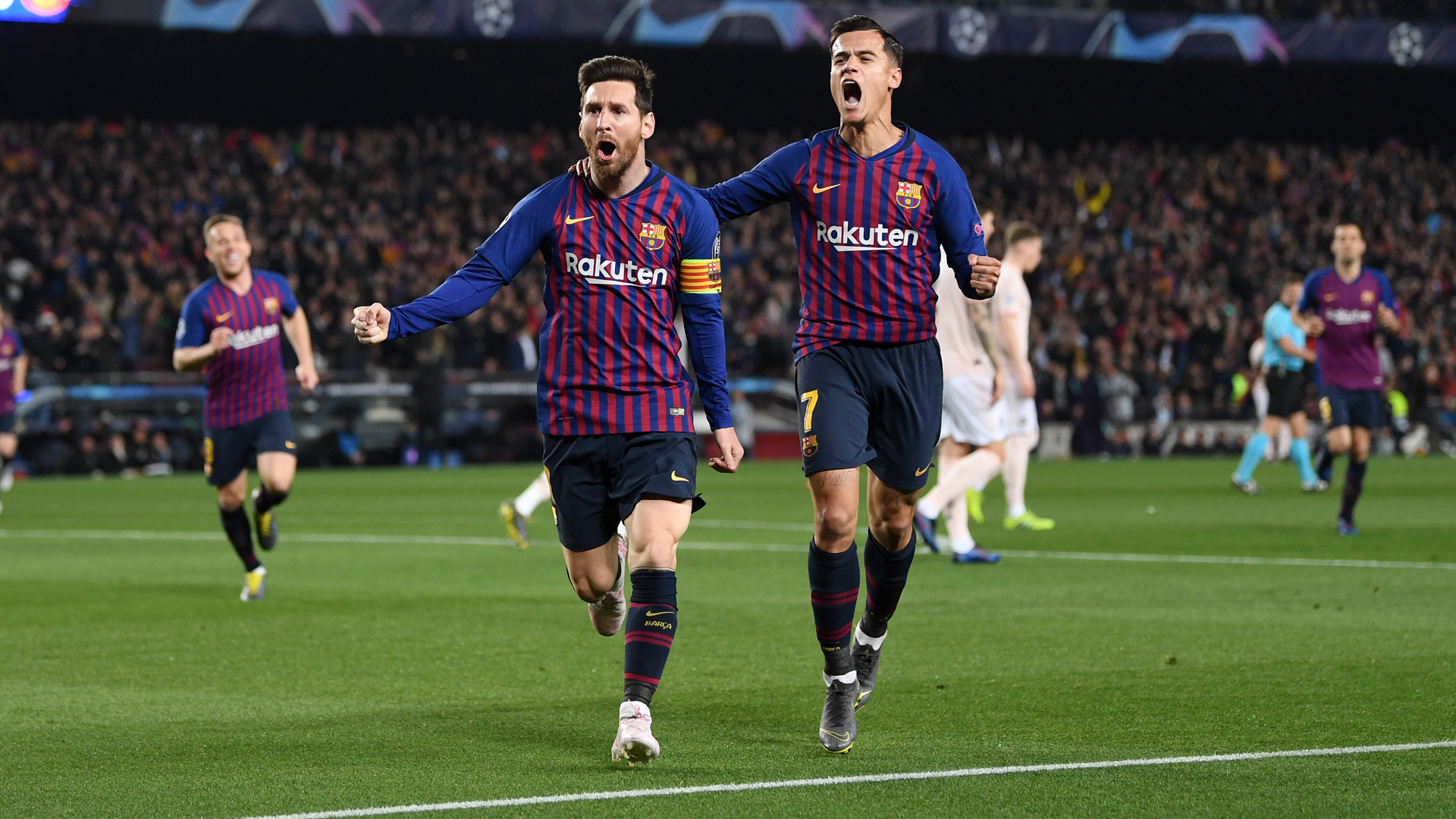Messi always delivers – Valverde