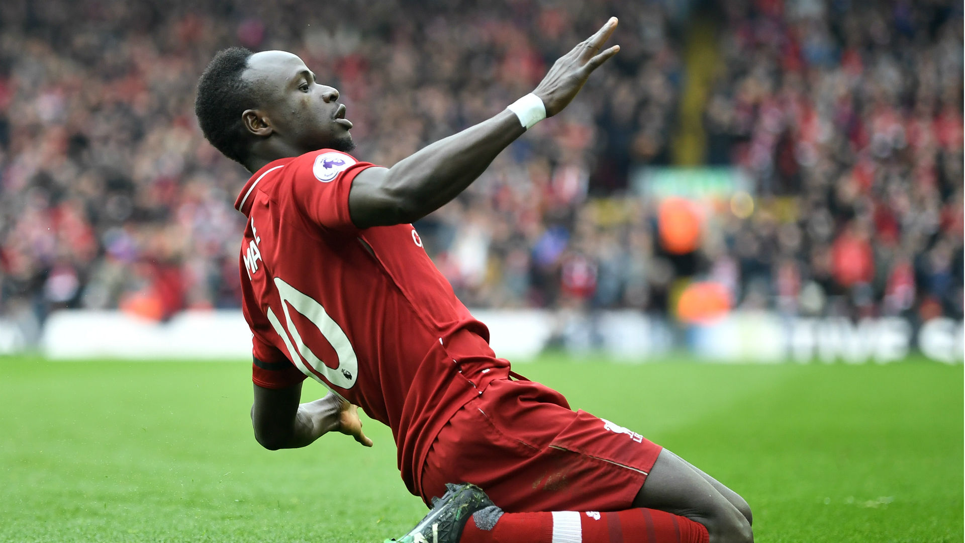Mane and Liverpool out to do the double over Porto - Champions League in Opta numbers