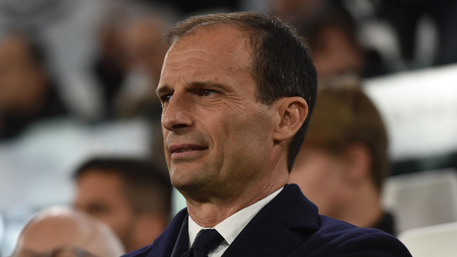 Allegri points out Juventus achievements after Champions League exit