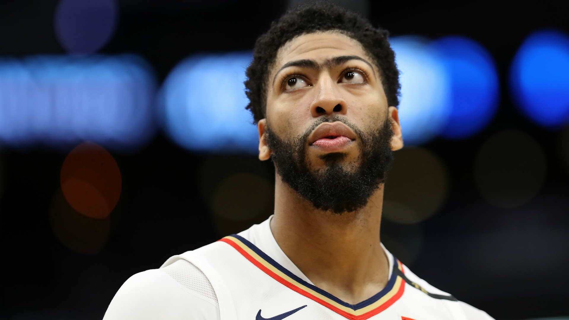 Pelicans' David Griffin confident Anthony Davis will stay