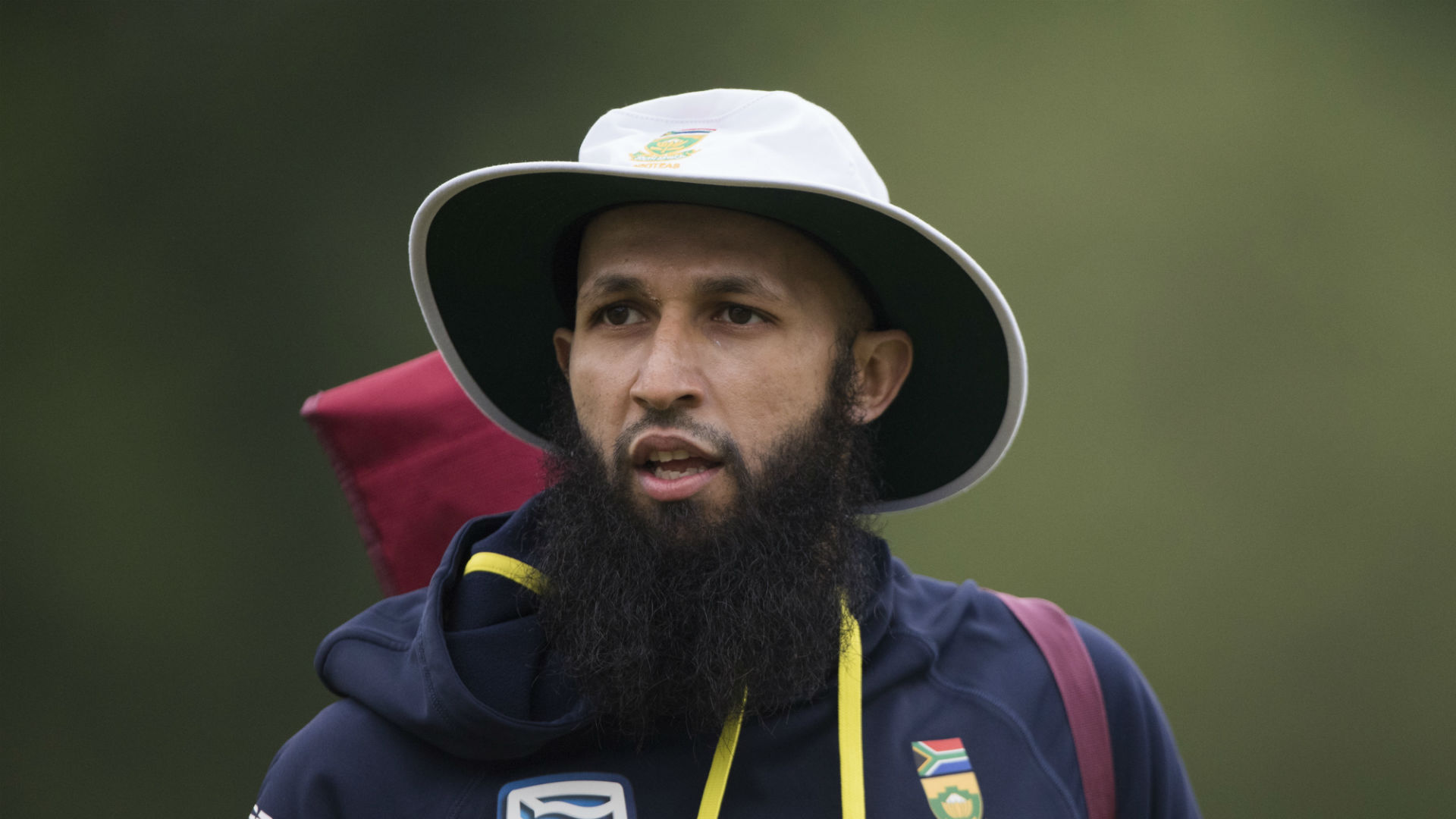 Amla pips Hendricks to Proteas World Cup place