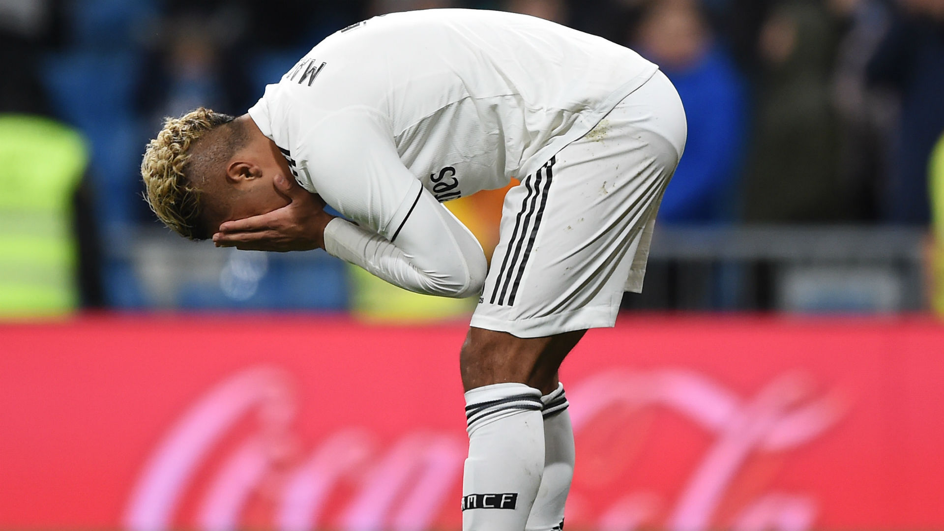 Injury-ravaged Mariano Diaz suffering from tendonitis
