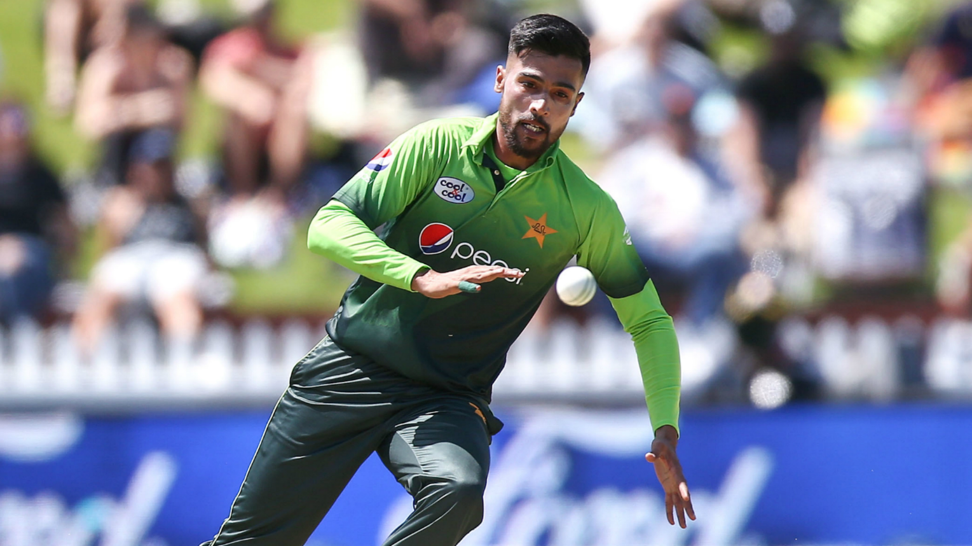 No place for Amir in Pakistan World Cup squad