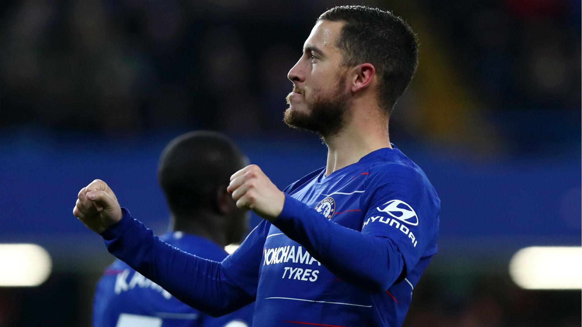 Hazard set for second Europa League start of season
