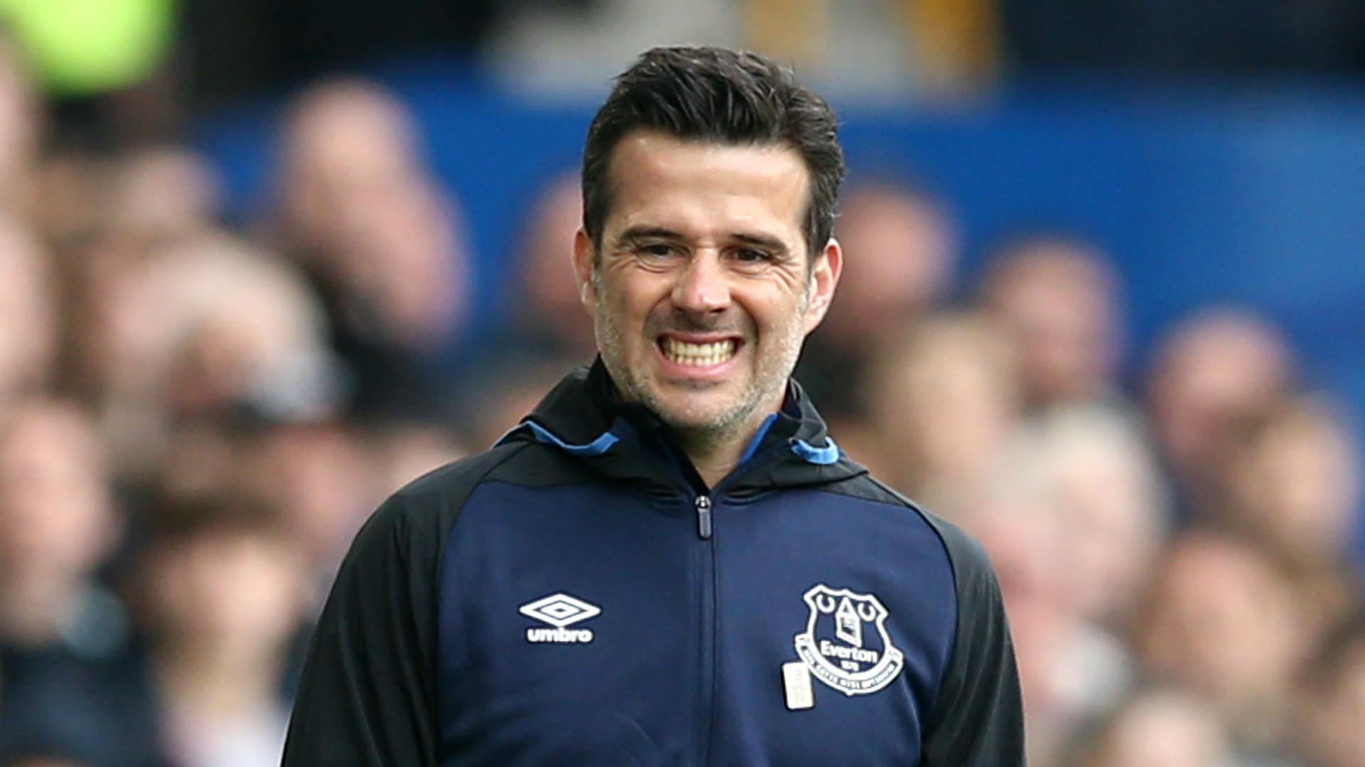 Manchester United face 'really tough' trip to Everton, warns Silva
