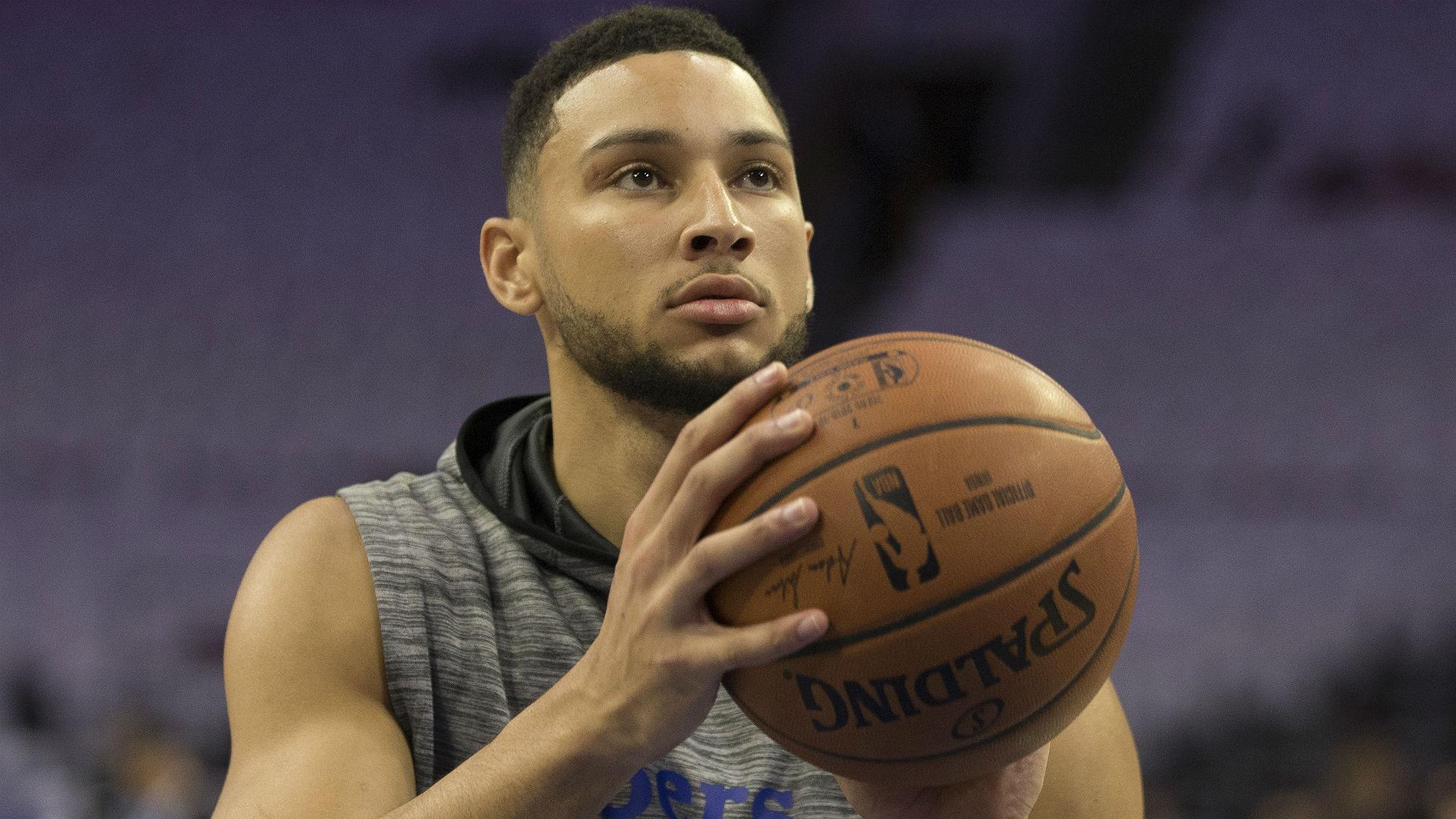 NBA playoffs 2019: 'Missing' poster in Brooklyn mocks Ben Simmons' jump shot