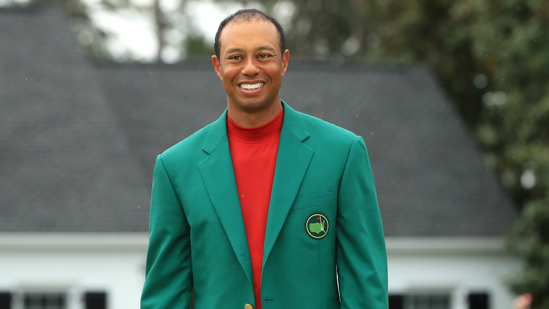 Woods' Masters win hailed as 'greatest comeback' by Jordan
