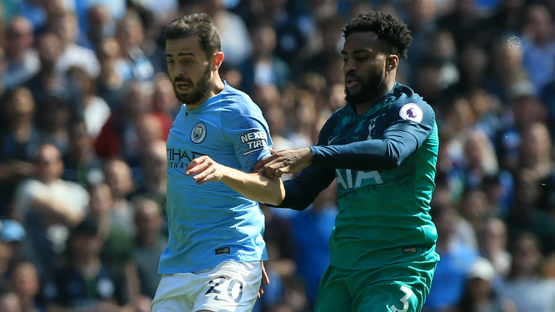 Nerves played a part, admits Bernardo Silva