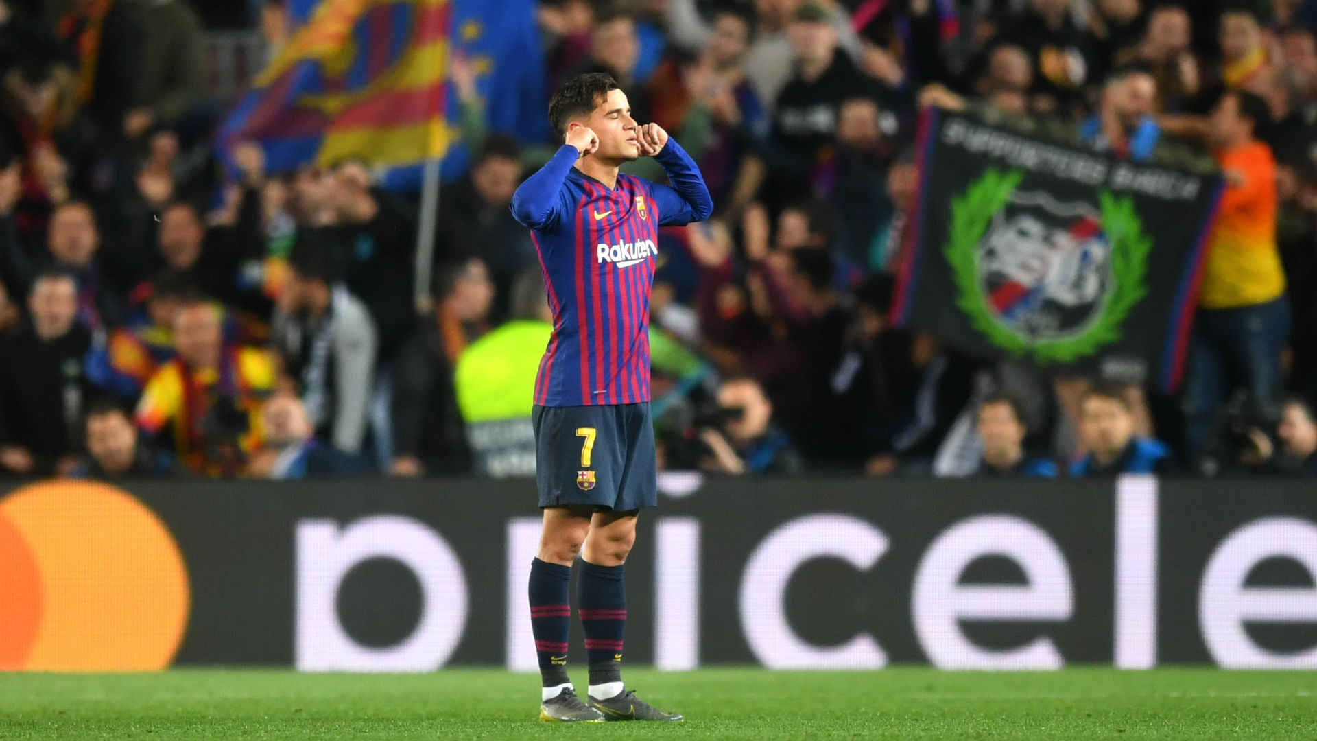 Valverde surprised by Coutinho controversy