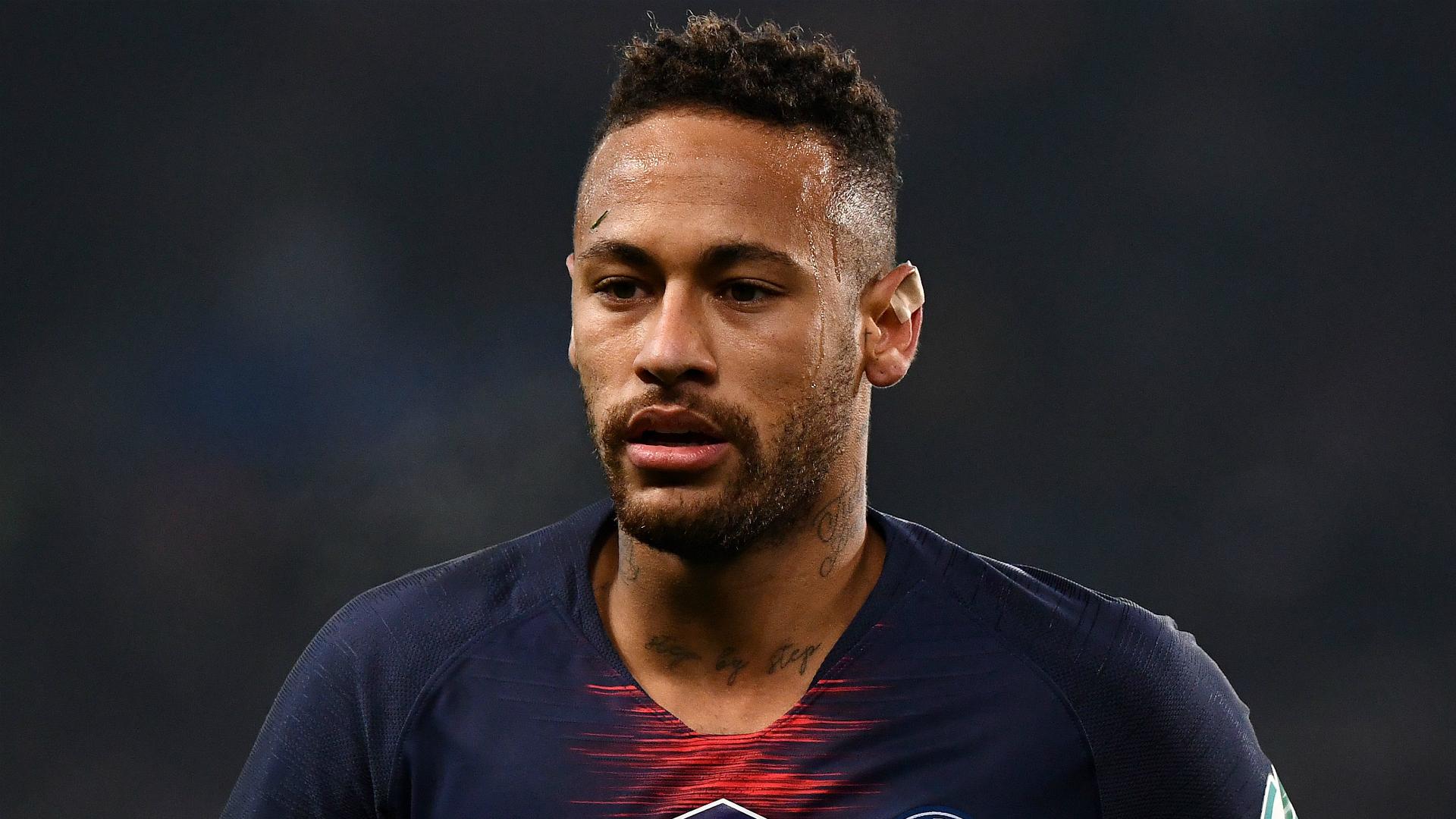Neymar in line for PSG return versus Monaco