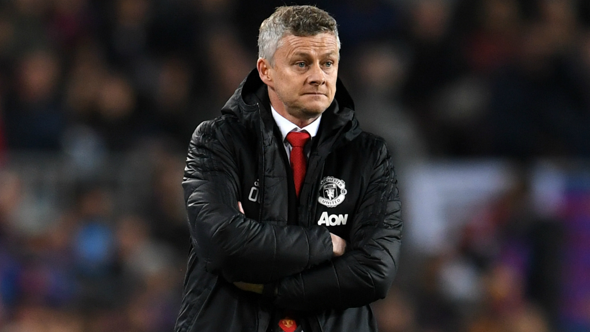 Solskjaer warns of no quick-fix for Man United in transfer market