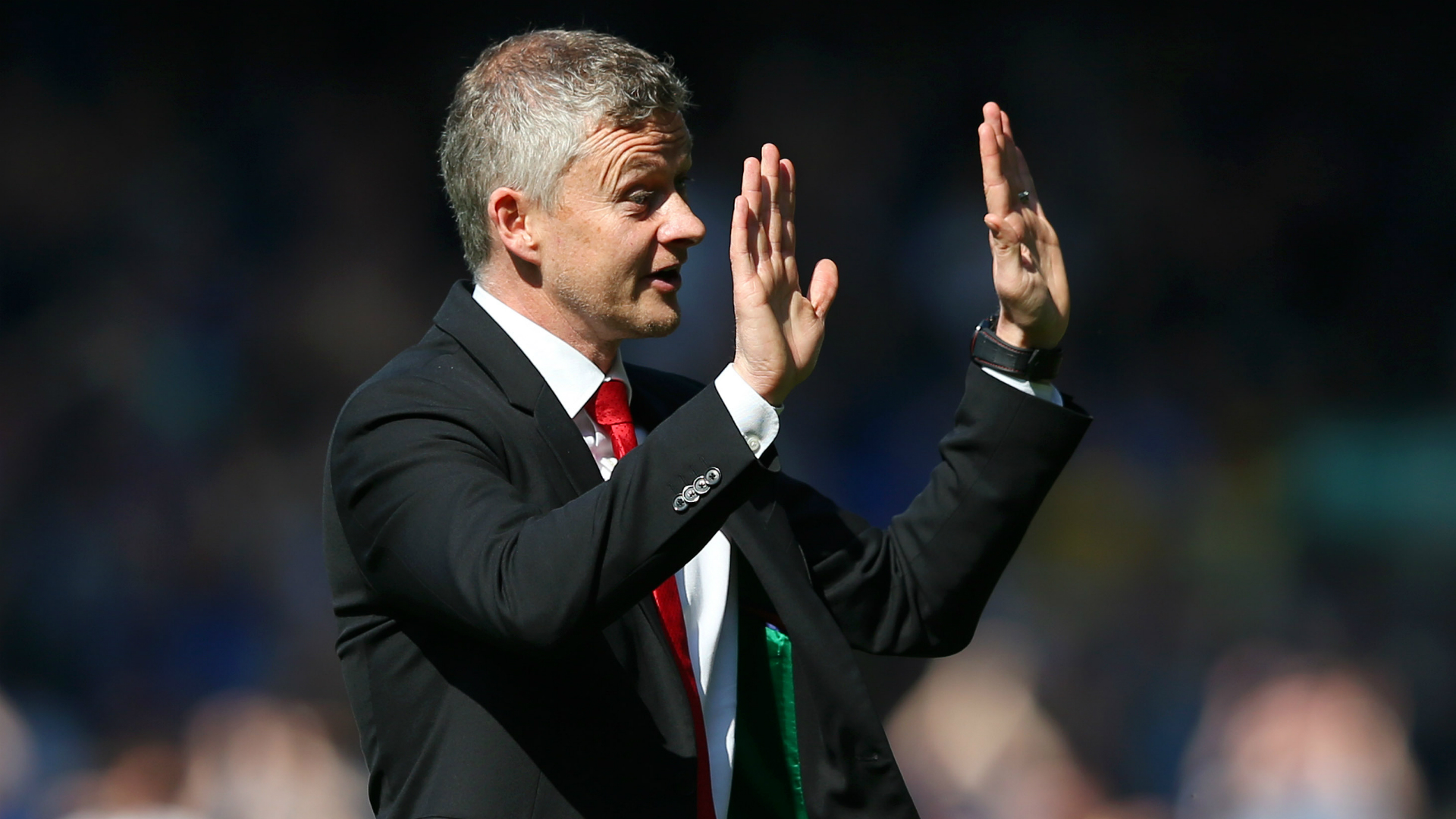 Everything went wrong – Solskjaer apologises for Man Utd's Everton horror show