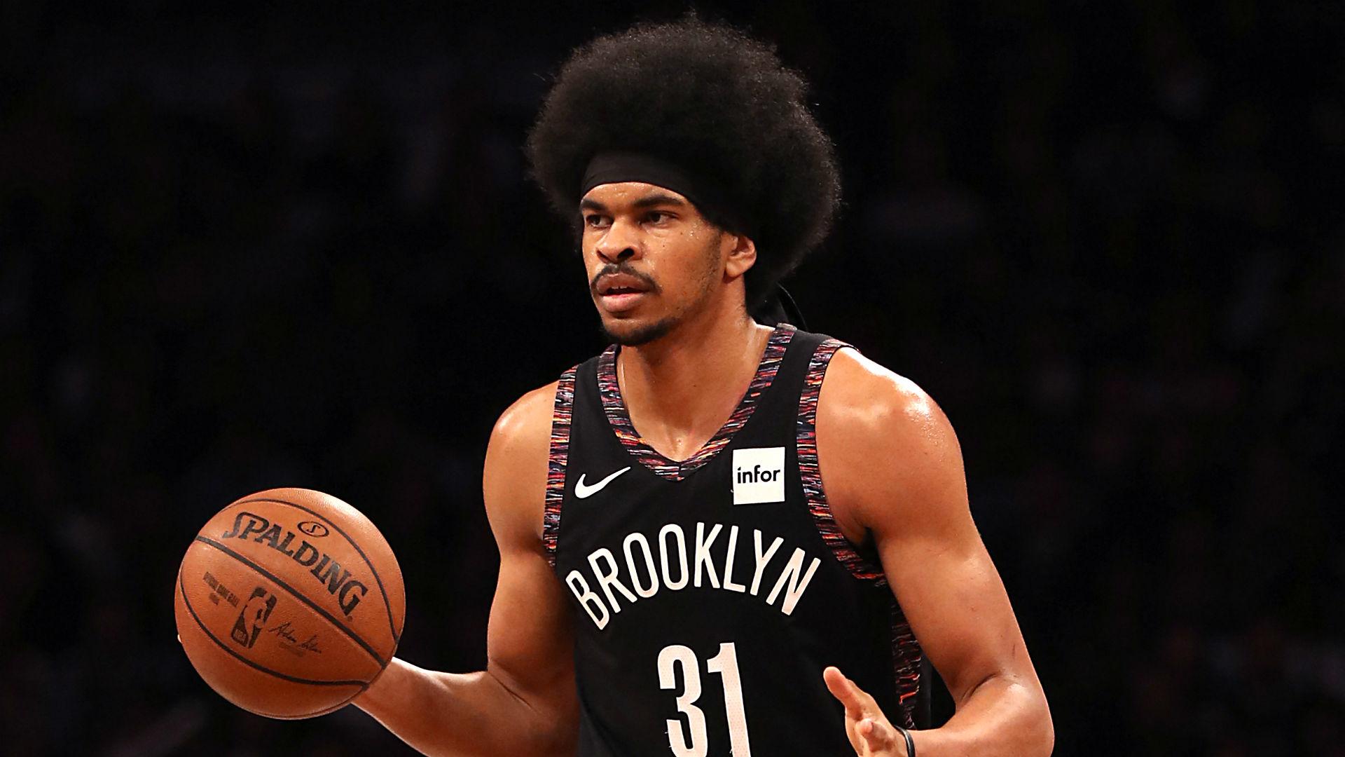 NBA playoffs 2019: Nets' Jarrett Allen was fouled in final seconds of Game  4   BASKETBALL News   Stadium Astro