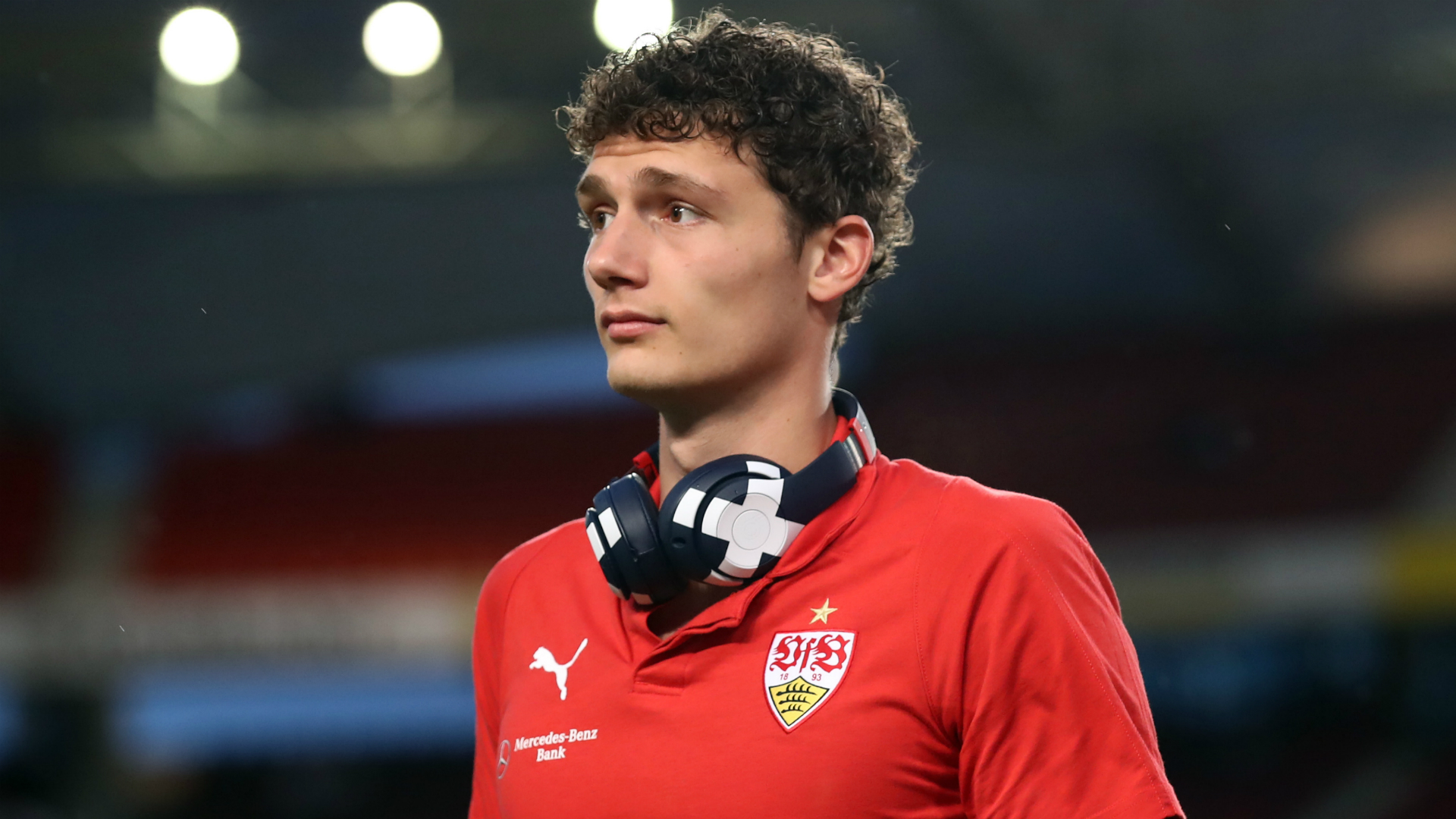 Pavard: Bayern signed me because I am one of the best