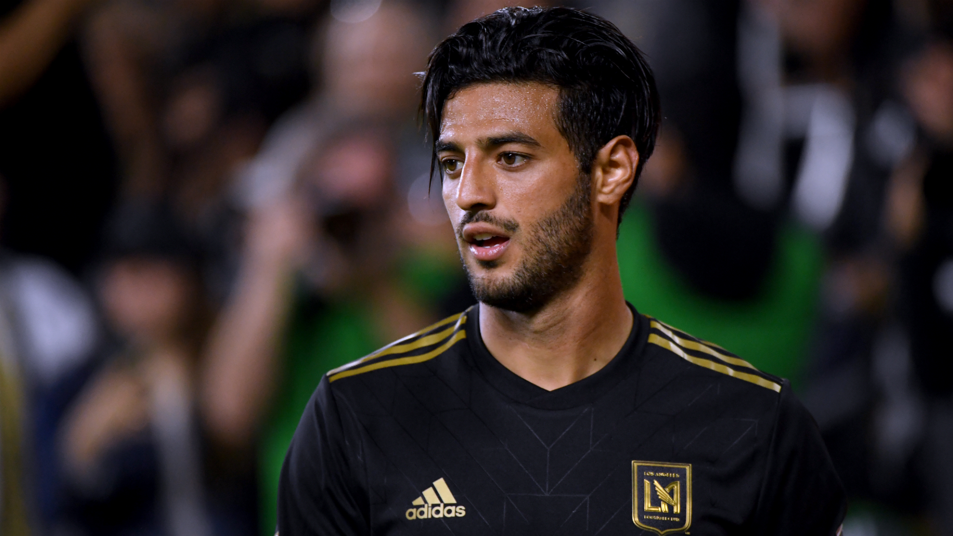 MLS Review: Vela leads LAFC rout, New York end winless start