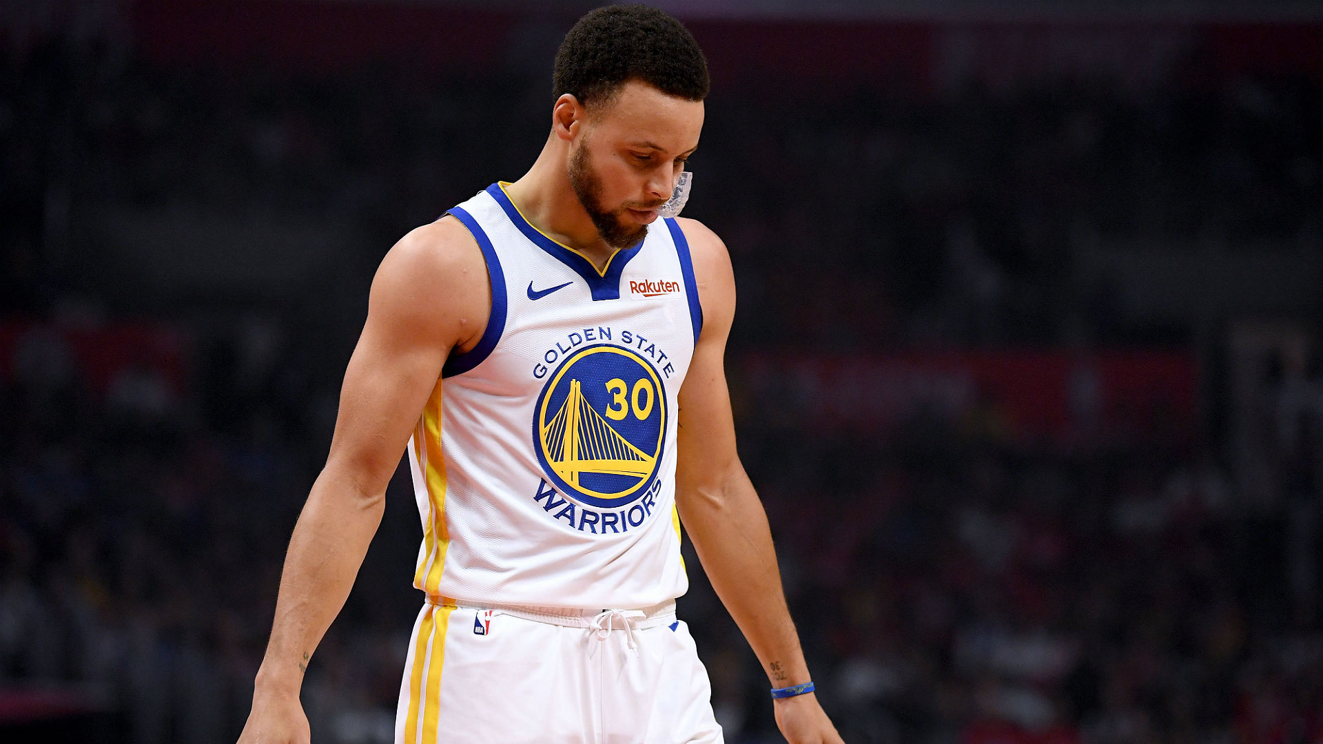 Kerr backs Warriors star Curry to bounce back quickly
