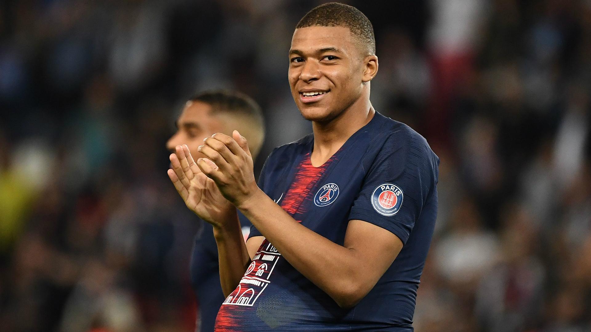 Mbappe won't leave PSG, insists Tuchel