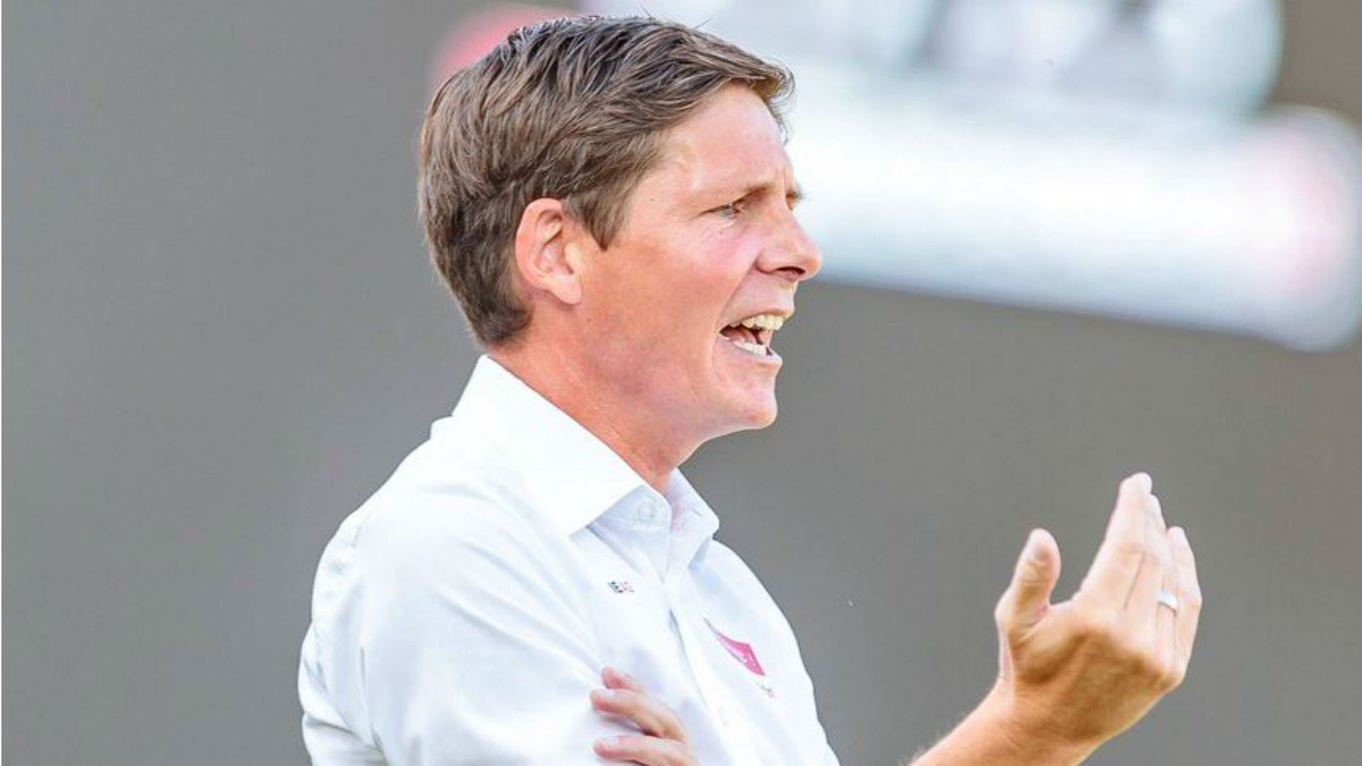Wolfsburg confirm Glasner as new head coach
