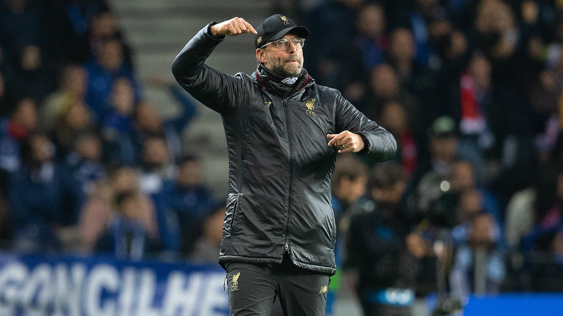 Klopp set for Dortmund reunion in US friendly