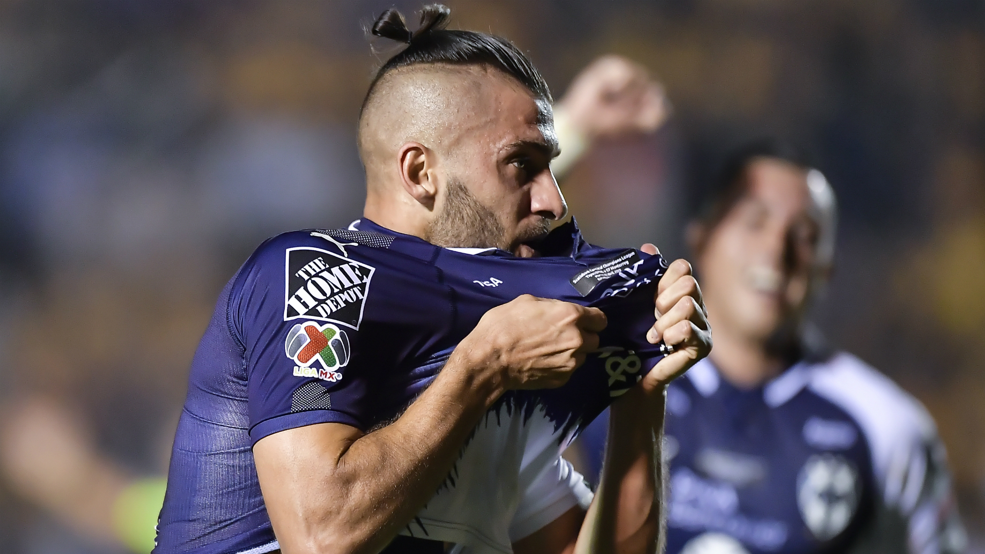 Tigres UANL 0 Monterrey 1: Visitors draw first blood in Champions League final